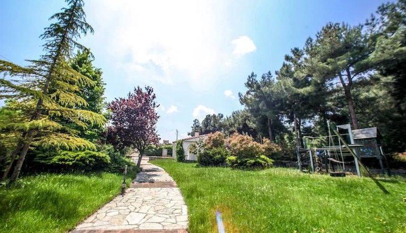 Villa for Sale Thessaloniki 4