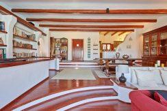 Villa for sale Santorini, Karterados 10