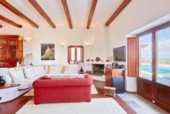 Villa for sale Santorini, Karterados 11