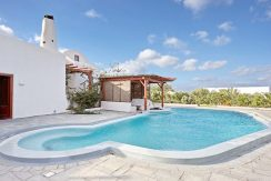 Villa for sale Santorini, Karterados 12