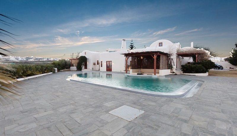 Villa for sale Santorini, Karterados 2