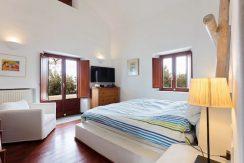 Villa for sale Santorini, Karterados 21