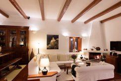 Villa for sale Santorini, Karterados 24