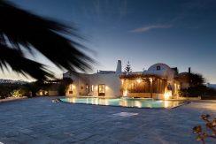 Villa for sale Santorini, Karterados 3