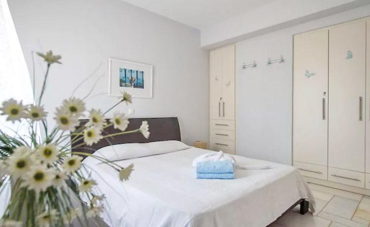 Villa in Paros, in Aliki 14