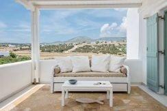 Villa in Paros, in Aliki 18