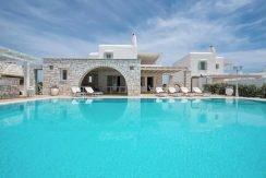 Villa in Paros, in Aliki 2
