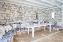 Villa in Paros, in Aliki 24