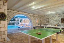 Villa in Paros, in Aliki 27
