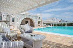 Villa in Paros, in Aliki 3