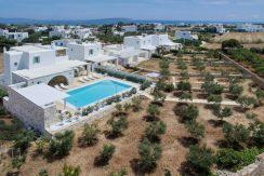 Villa in Paros, in Aliki 7