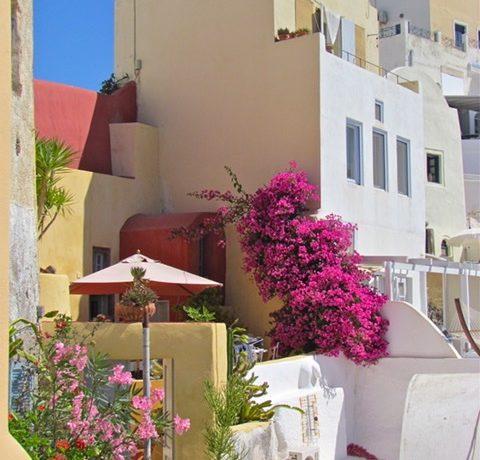 Cave House for Sale Oia Santorini 1