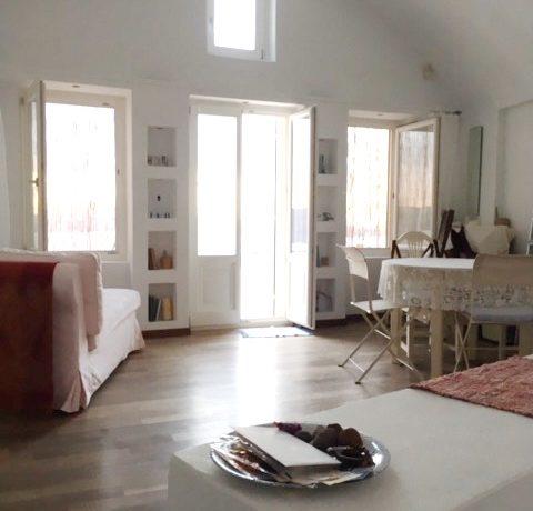Cave House for Sale Oia Santorini 10