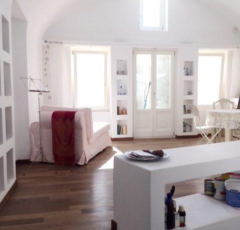 Cave House for Sale Oia Santorini 11