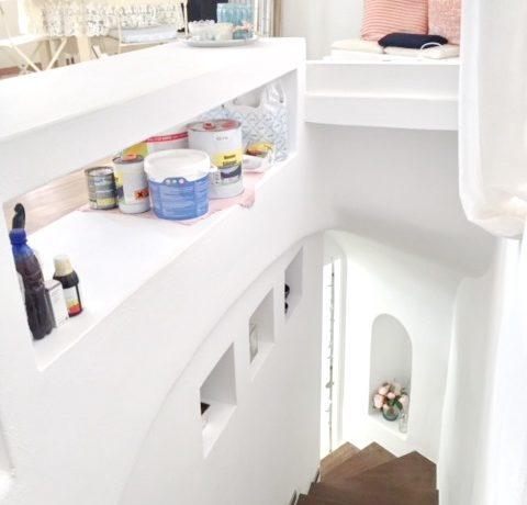 Cave House for Sale Oia Santorini 14