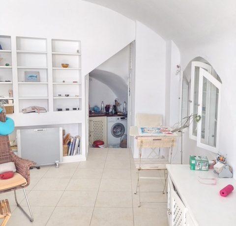 Cave House for Sale Oia Santorini 4