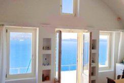 New Super Cave House at Caldera Oia Santorini, 2 Levels, Amazing Sea Views 11