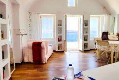 New Super Cave House at Caldera Oia Santorini, 2 Levels, Amazing Sea Views 12