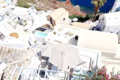 New Super Cave House at Caldera Oia Santorini, 2 Levels, Amazing Sea Views 17