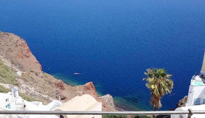 New Super Cave House at Caldera Oia Santorini, 2 Levels, Amazing Sea Views 4