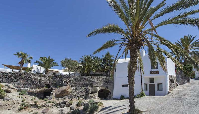 Single Houses at Santorini Voulvoulos House 1 18