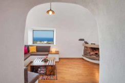 Single Houses at Santorini Voulvoulos House 1 7