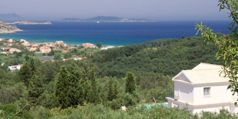 Villa in Corfu for Sale 1