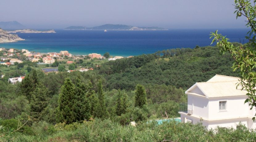 Villa in Corfu for Sale 1