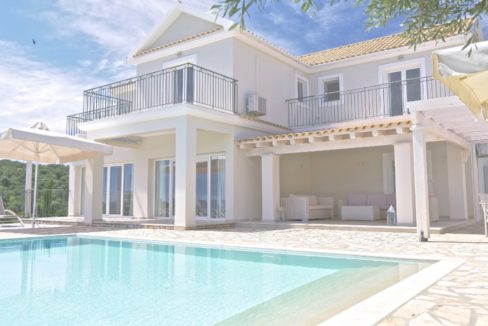 Villa in Corfu for Sale 2