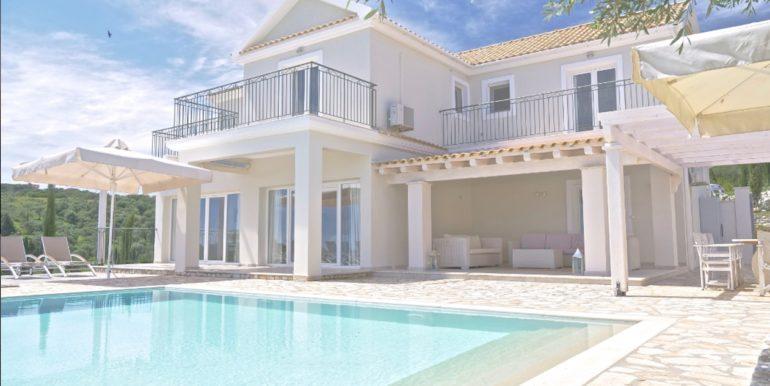 Villa in Corfu for Sale 2