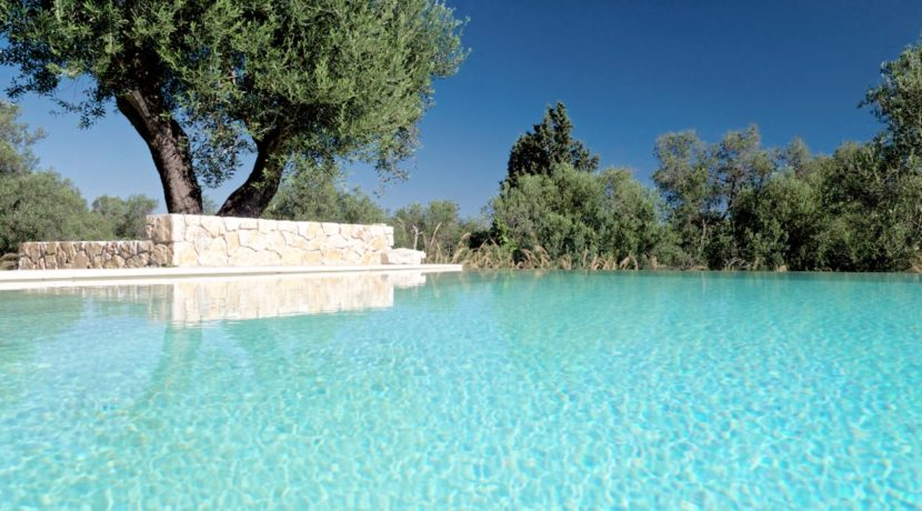 Villa in Corfu for Sale 3
