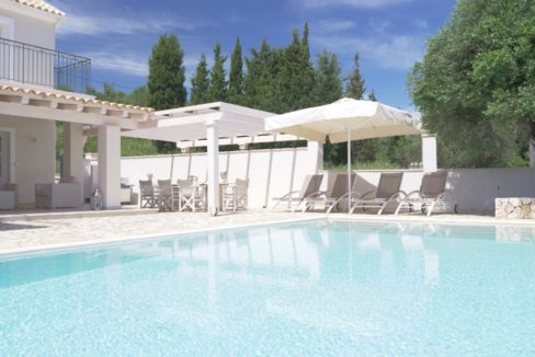 Villa in Corfu for Sale 4