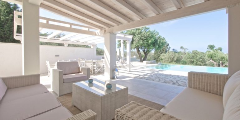 Villa in Corfu for Sale 5