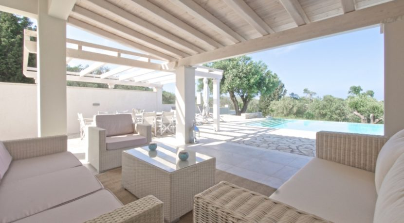 Villa in Corfu for Sale 5