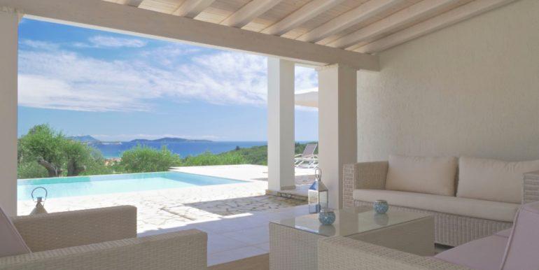 Villa in Corfu for Sale 6