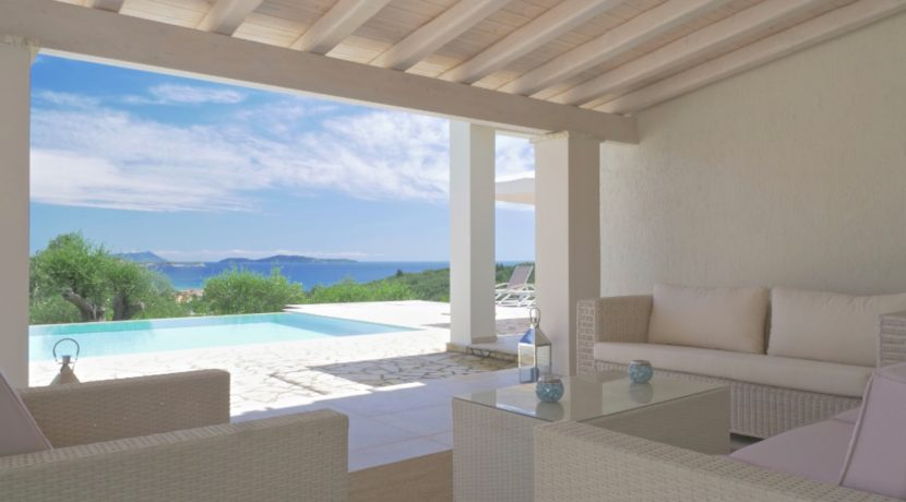 Villa in Corfu for Sale 6