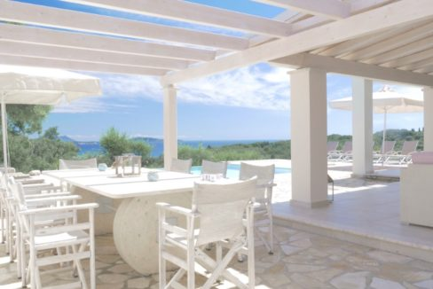 Villa in Corfu for Sale 7