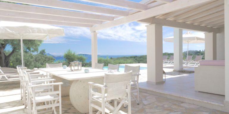 Villa in Corfu for Sale 7