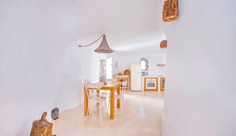 Windmill in Santorini for Sale 12