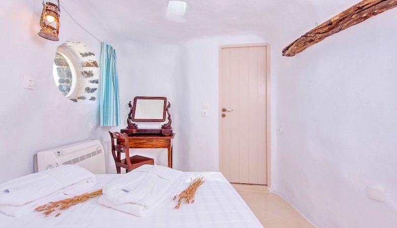 Windmill in Santorini for Sale 19