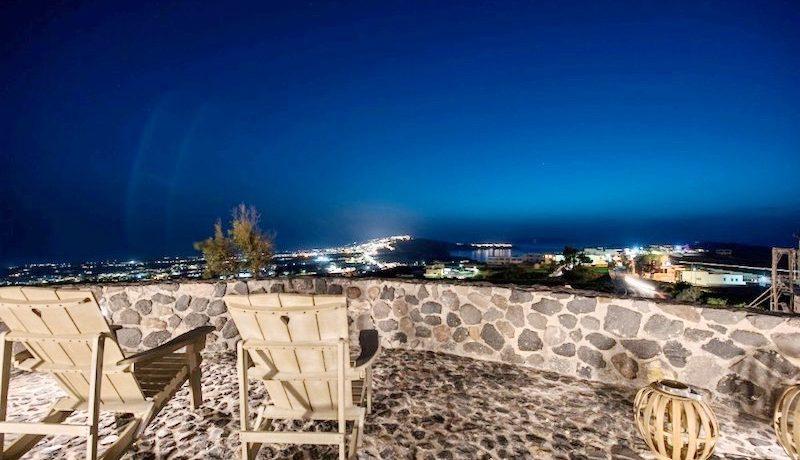 Windmill in Santorini for Sale 2