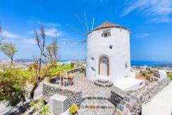 Windmill in Santorini for Sale 4