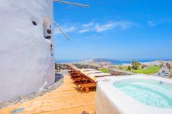 Windmill in Santorini for Sale 5