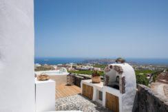 Windmill in Santorini for Sale 6