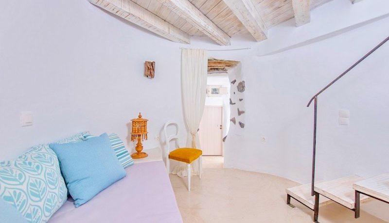 Windmill in Santorini for Sale 9
