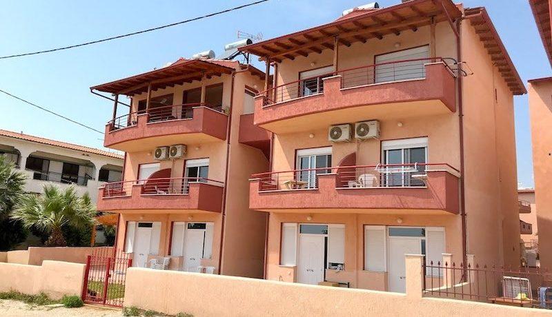 Houses maisonettes for sale Sithonia Halkidiki 1