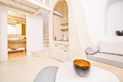 2 Caldera Cave Houses at Oia Santorini for Sale 10