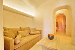 2 Caldera Cave Houses at Oia Santorini for Sale 13