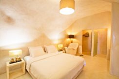 2 Caldera Cave Houses at Oia Santorini for Sale 2