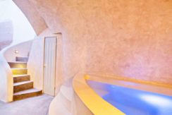2 Caldera Cave Houses at Oia Santorini for Sale 5
